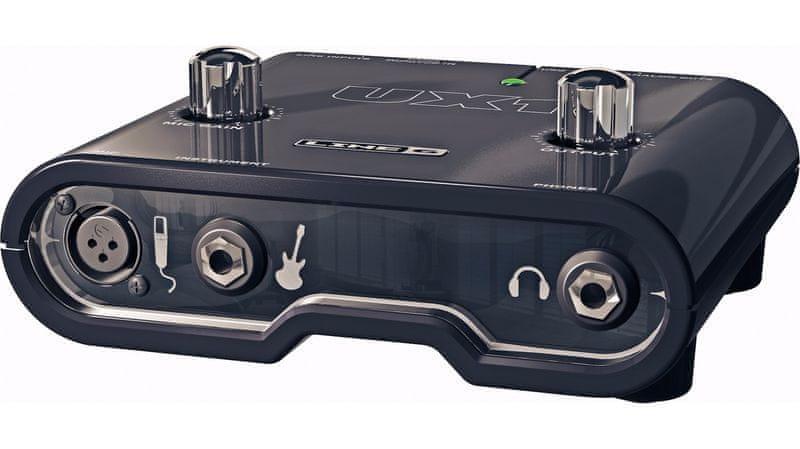 Line6 POD STUDIO UX1 USB zvuková karta