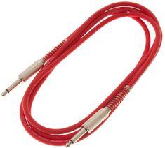 Bespeco IRO50 RD Propojovací kabel