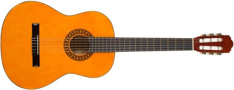 Toledo CG100 YW 4/4 Klasická kytara