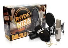 Rode NT2-A Studio Kit NEW Kondenzátorový mikrofon