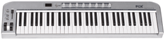 FOX KeyControl 61 USB/MIDI keyboard