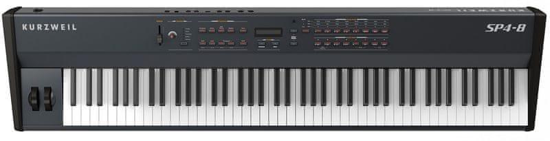 Kurzweil SP4-8 Přenosné digitální stage piano