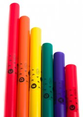 Boomwhackers BW-PG Súprava Boomwhackers