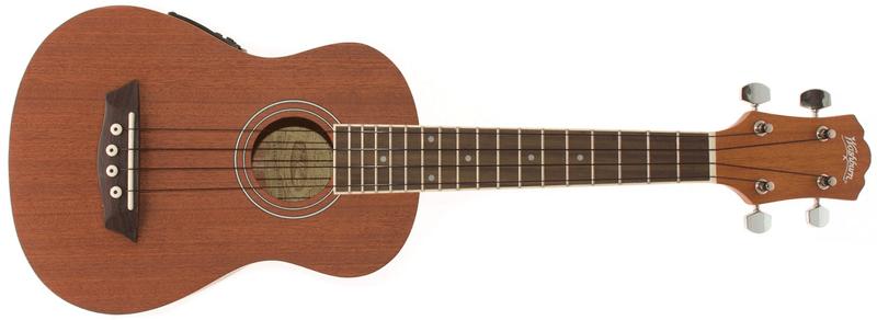 Washburn U20E Elektroakustické ukulele