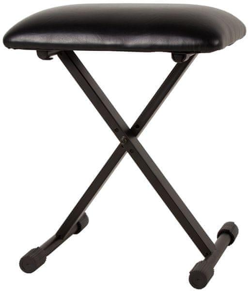 Bespeco SG8 Klavírní stolička