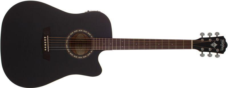 Washburn WD7SCE BM Elektroakustická kytara