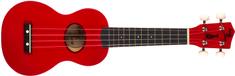 Eddy Finn EF-MN-RD Akustické ukulele