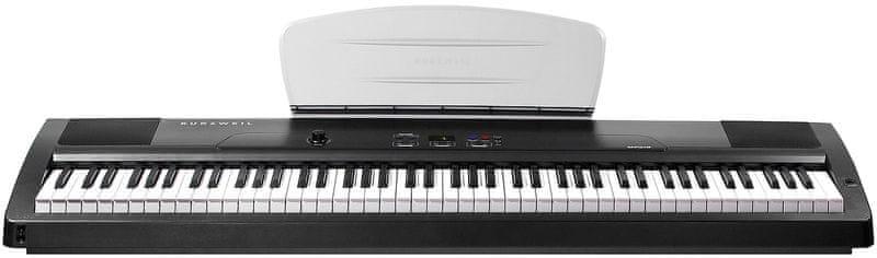 Kurzweil MPS10 Přenosné digitální stage piano