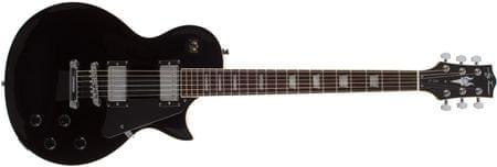 Jay Turser JT-220-BK Elektrická gitara