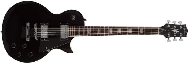 Jay Turser JT-220-BK Elektrická kytara