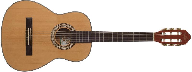 Oscar Schmidt OC1 Dětská klasická kytara