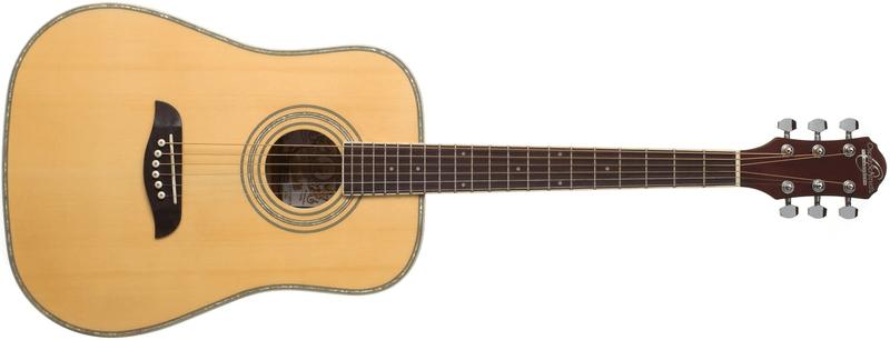 Oscar Schmidt OG1 Dětská akustická kytara