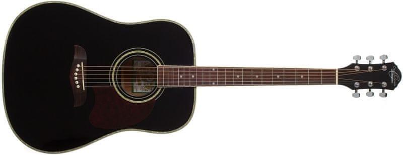 Oscar Schmidt OG2 B Akustická kytara
