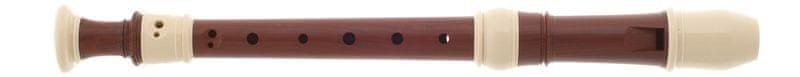 Smart AHY-228BW Sopránová zobcová flétna