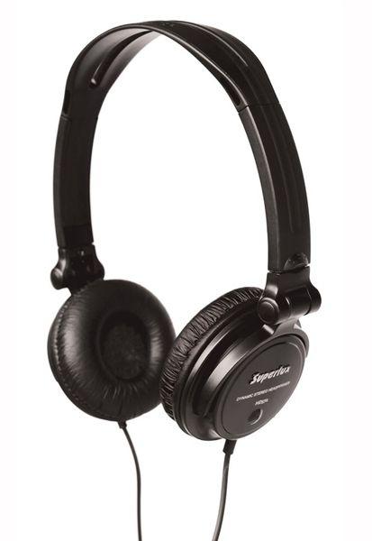 Superlux HD572 Studiová sluchátka