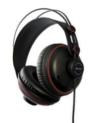 Superlux HD662 Studiová sluchátka