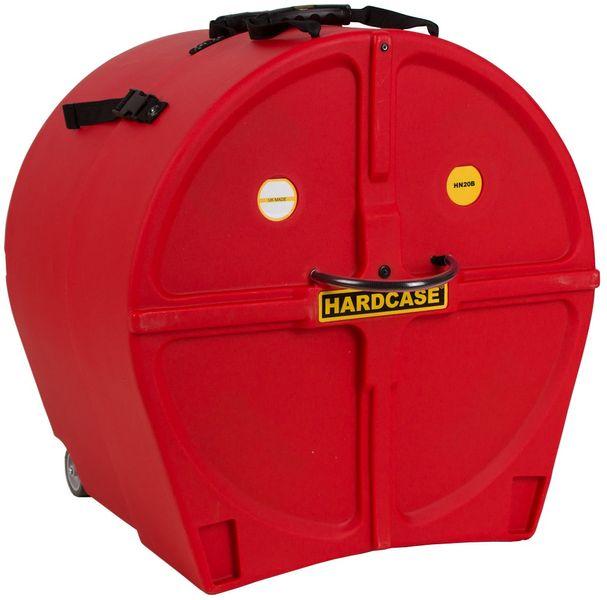 Hardcase HNP20BR Pevný obal na basový buben