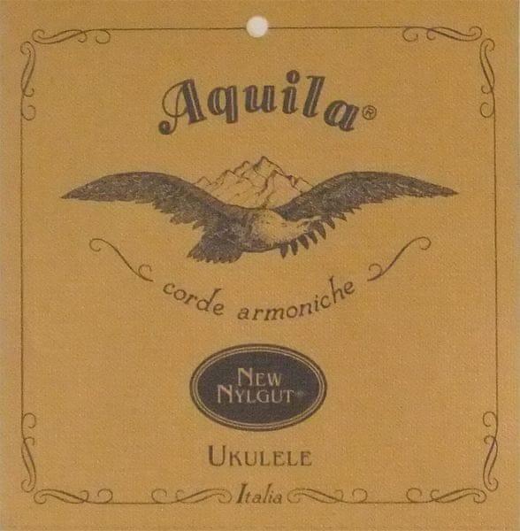 Aquila 23U Struny pro barytonové ukulele