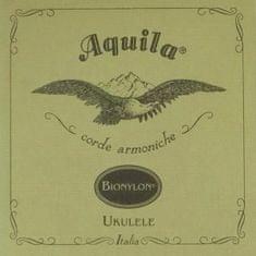 Aquila 57U Struny pro sopránové ukulele