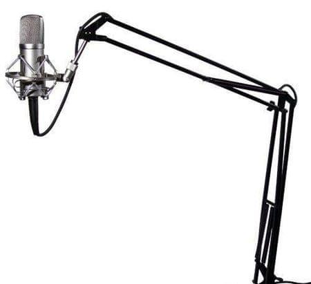 Bespeco MSRA10 Mikrofonní stojan