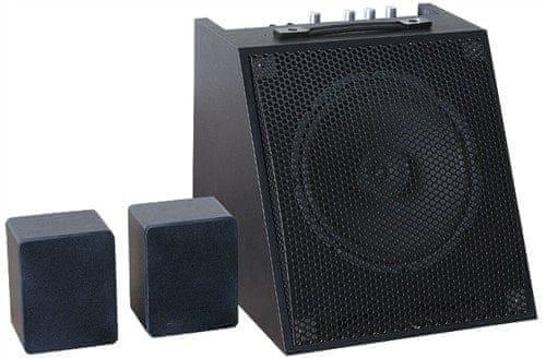 Medeli AP50 Ozvučení elektronických bicích