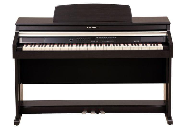 Kurzweil MP20 SR Digitální piano