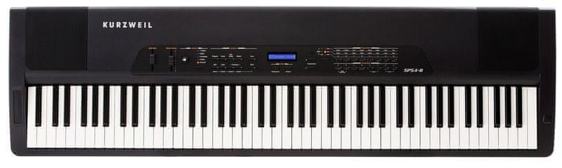 Kurzweil SPS4-8 Přenosné digitální stage piano