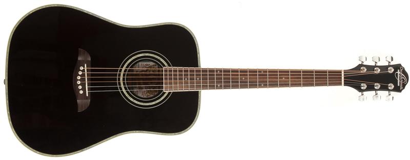 Oscar Schmidt OG1 B Dětská akustická kytara