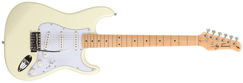 Jay Turser JT-300M-IV Elektrická kytara
