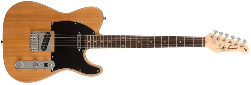 Jay Turser JT-LT-N Elektrická kytara
