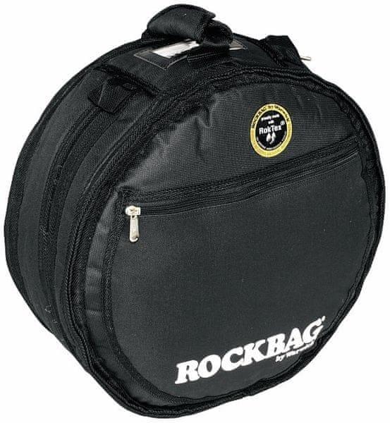"""Rockbag 14""""x5,5"""" Snare drum bag Deluxe line Obal na snare bubínek"""