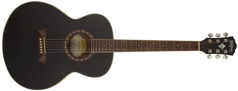 Washburn WMJ7S BM Akustická kytara
