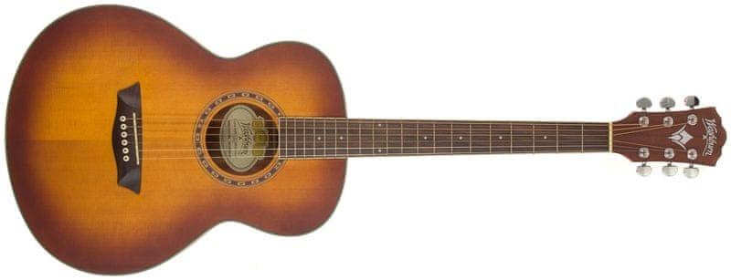 Washburn WMJ7S ATBM Akustická kytara