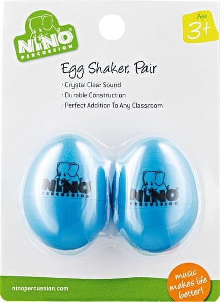 NINO NINO540SB-2 Shaker