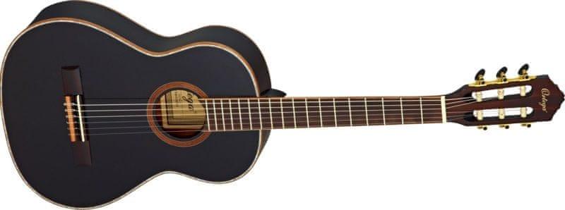 Ortega R221BK-3/4 Dětská klasická kytara