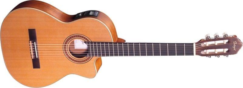 Ortega RCE131SN Klasická elektroakustická kytara