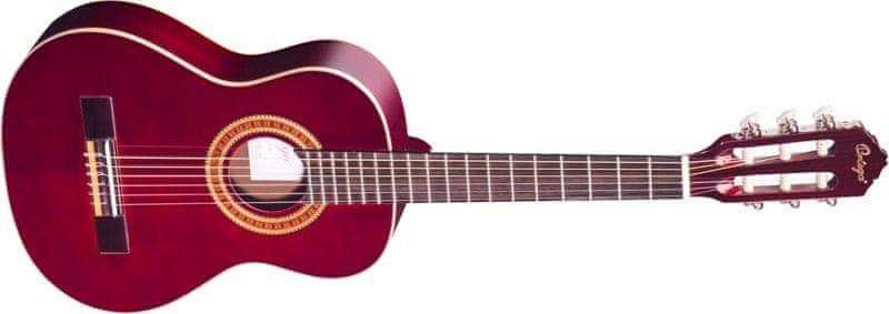 Ortega R121-1/2WR Dětská klasická kytara