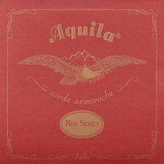 Aquila 86U Struny pro koncertní ukulele
