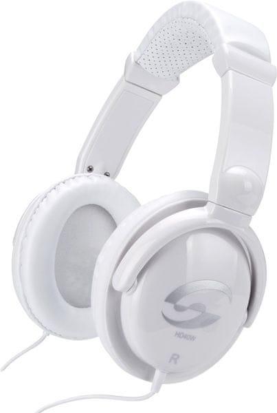 Soundsation HD40W Studiová sluchátka