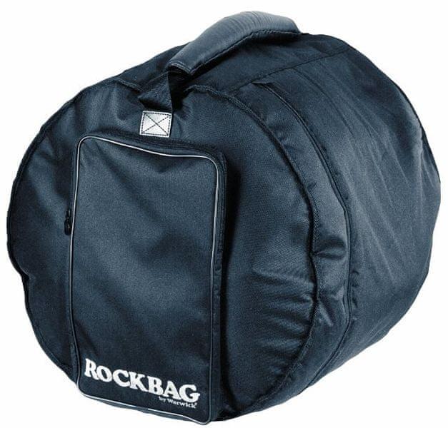 """Rockbag 20""""x16"""" Bass drum bag Deluxe line Obal na basový buben"""