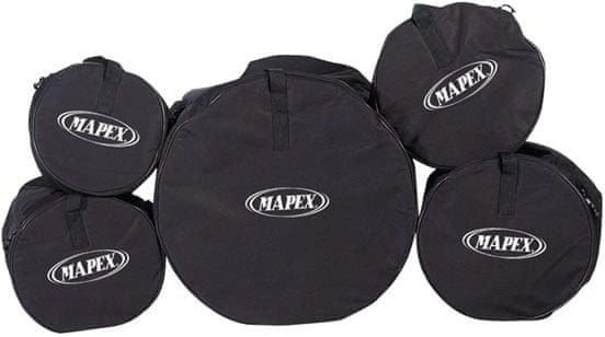 Mapex DB-T04204 Sada obalů na bicí soupravu