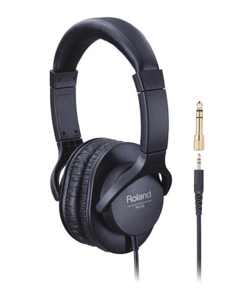 Roland RH-5 Studiová sluchátka