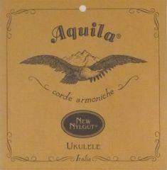 Aquila 5U Struny pro sopránové ukulele