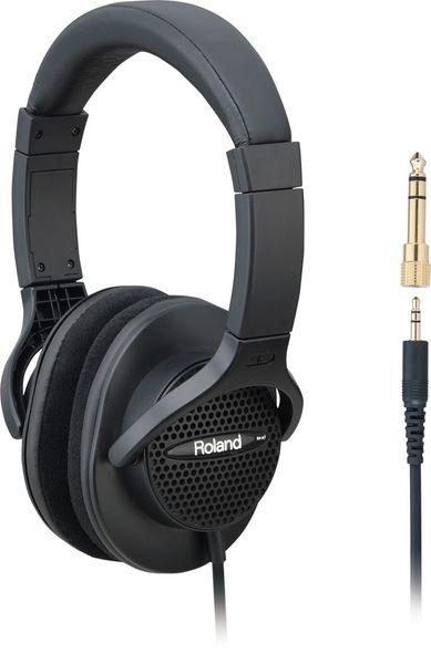 Roland RH-A7BK Studiová sluchátka