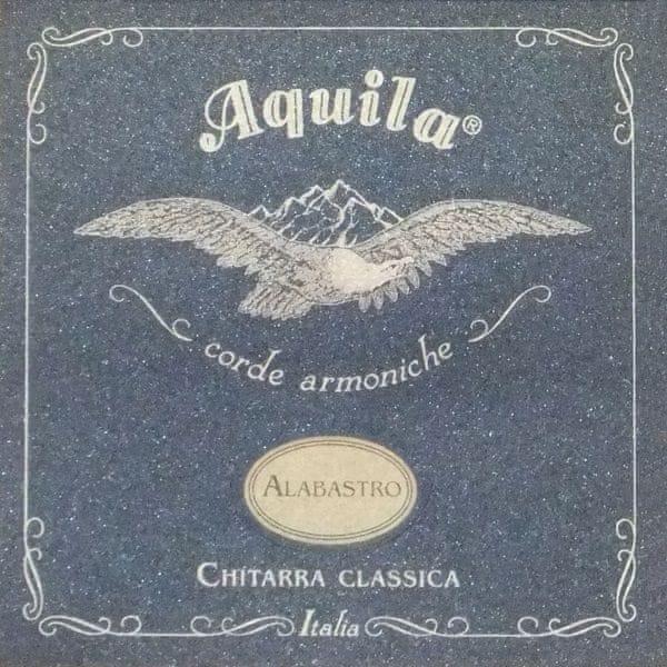 Aquila 19C Nylonové struny pro klasickou kytaru