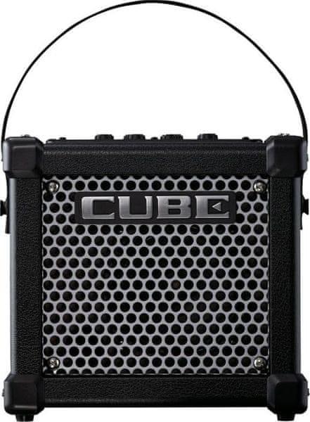 Roland Micro Cube GX Black Kytarové modelingové kombo
