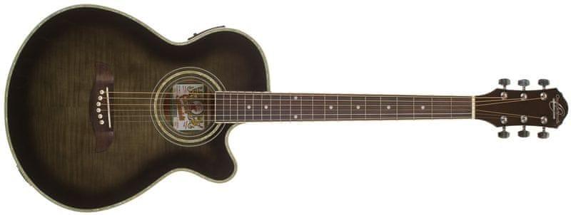 Oscar Schmidt OG10CE FTB Elektroakustická kytara