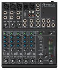 Mackie 802 VLZ4 Analogový mixážní pult