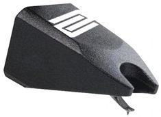 RELOOP Stylus Black Přenoskový hrot