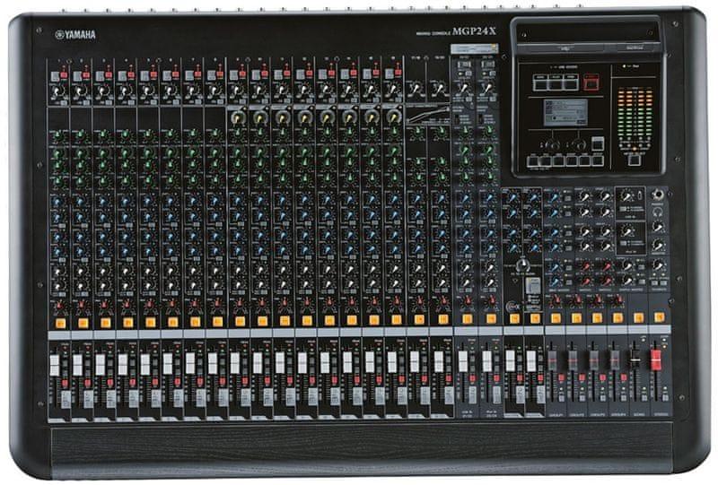 Yamaha MGP24X Analogový mixážní pult